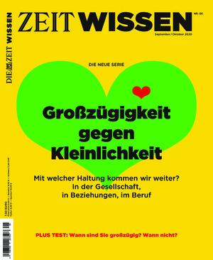 ZEIT Wissen (05/2020)