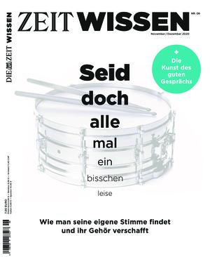 ZEIT Wissen (06/2020)