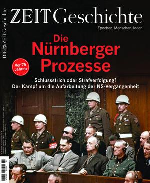 ZEIT Geschichte (06/2020)
