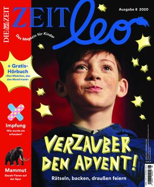 ZEIT LEO (08/2020)