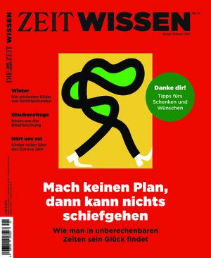 ZEIT Wissen (01/2021)