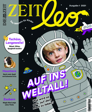 ZEIT LEO (01/2021)