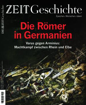 ZEIT Geschichte (01/2021)