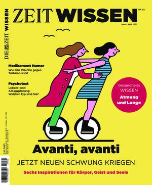 ZEIT Wissen (02/2021)