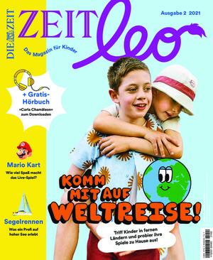 ZEIT LEO (02/2021)