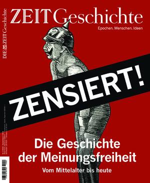 ZEIT Geschichte (02/2021)