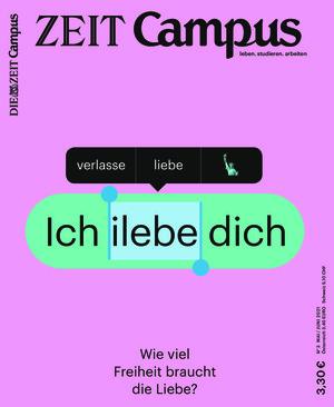 ZEIT Campus (03/2021)