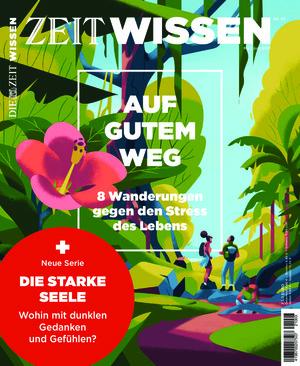 ZEIT Wissen (03/2021)