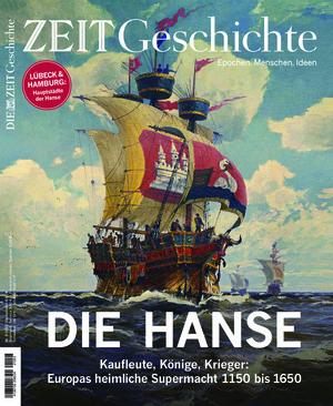 ZEIT Geschichte (03/2021)