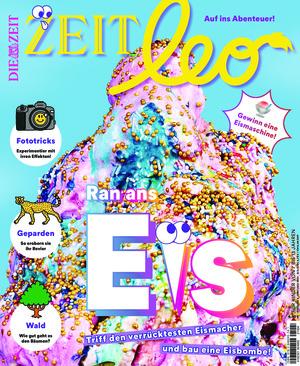 ZEIT LEO (04/2021)