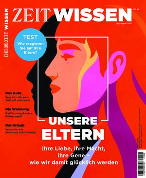ZEIT Wissen (04/2021)