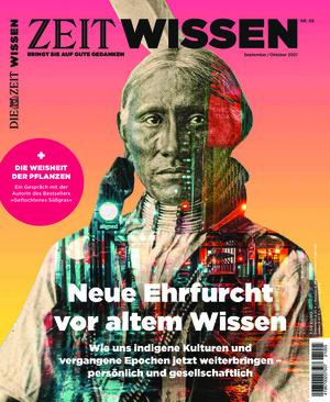 ZEIT Wissen (05/2021)