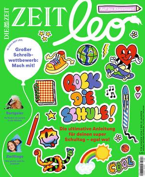 ZEIT LEO (06/2021)