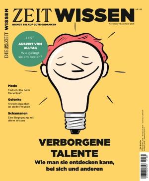 ZEIT Wissen (06/2021)