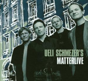 Ueli Schmezer's MatterLive