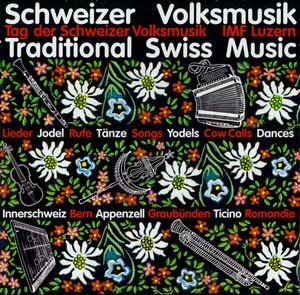 Schweizer Volksmusik