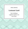 Vergrößerte Darstellung Cover: Leutnant Gustl. Externe Website (neues Fenster)