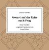 Vergrößerte Darstellung Cover: Mozart auf der Reise nach Prag. Externe Website (neues Fenster)