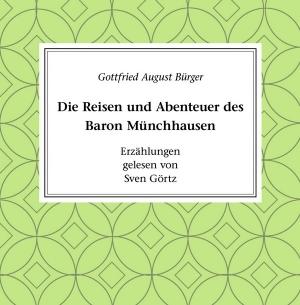 Die Reisen und Abenteuer des Baron Münchhausen