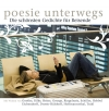 Vergrößerte Darstellung Cover: Poesie unterwegs. Externe Website (neues Fenster)