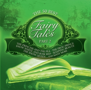The 50 best Fairy Tales