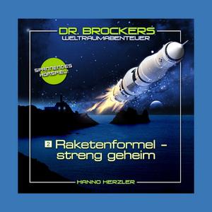 Raketenformel streng geheim