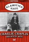Vergrößerte Darstellung Cover: Charlie Chaplin - Greatest Hit. Externe Website (neues Fenster)