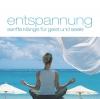 Vergrößerte Darstellung Cover: Entspannung. Externe Website (neues Fenster)