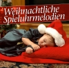 Vergrößerte Darstellung Cover: Weihnachtliche Spieluhrmelodien. Externe Website (neues Fenster)