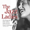 Vergrößerte Darstellung Cover: The Jazz Ladies. Externe Website (neues Fenster)