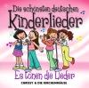 Vergrößerte Darstellung Cover: Die schönsten deutschen Kinderlieder. Externe Website (neues Fenster)