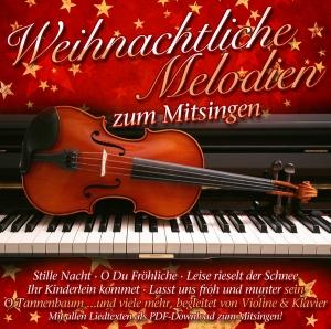 Weihnachtliche Melodien