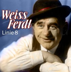 Weiss Ferdl