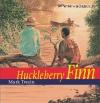 Vergrößerte Darstellung Cover: Huckleberry Finn. Externe Website (neues Fenster)