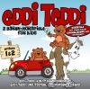 Eddi Teddi kauft einen Bärcedes; Eddi Teddi und Tschak, das pupsende Pferd