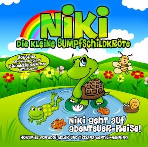 Niki geht auf Abenteur-Reise!