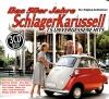 Vergrößerte Darstellung Cover: Das 50er Jahre SchlagerKarussell. Externe Website (neues Fenster)