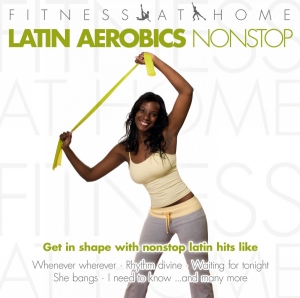 Latin Aerobic Nonstop