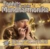 Vergrößerte Darstellung Cover: Tophits auf der Mundharmonika. Externe Website (neues Fenster)