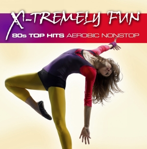 80s Top Hits Aerobic Nonstop