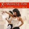 Vergrößerte Darstellung Cover: Latin Aerobic Nonstop Vol. 5. Externe Website (neues Fenster)