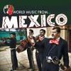 Vergrößerte Darstellung Cover: World music from Mexico. Externe Website (neues Fenster)
