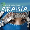 Vergrößerte Darstellung Cover: World music from Arabia. Externe Website (neues Fenster)