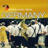 World music from Germany