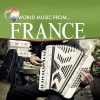 Vergrößerte Darstellung Cover: World music from France. Externe Website (neues Fenster)