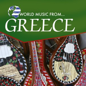 World music from Greece