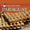 Vergrößerte Darstellung Cover: World music from Paraguay. Externe Website (neues Fenster)