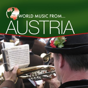 World music from Austria