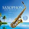Saxophon auf hoher See