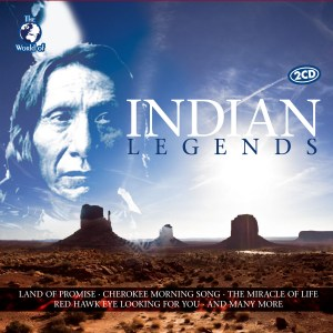 The World of Indian Legends